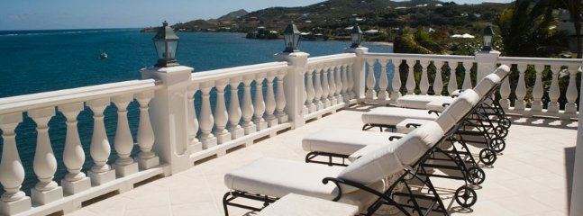 Villa Miramar 2 Bedroom SPECIAL OFFER, Christiansted