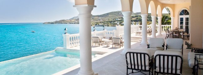 Villa Miramar 3 Bedroom SPECIAL OFFER, Christiansted