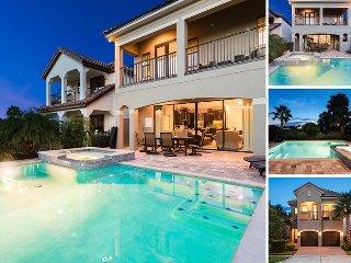 Spring Deals!!! - 6 Beds @ Reunion Resort, Reunião