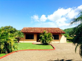 Private Home in Tamarindo Setting