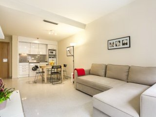 Apartment in Barcelona #3605