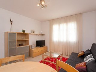 Apartment in Barcelona #3614