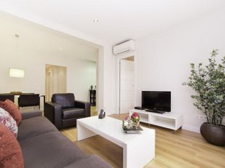 Apartment in Barcelona #3616