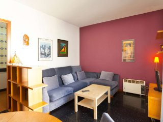 Apartment in Barcelona #3620