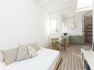 Apartment in Barcelona #3633