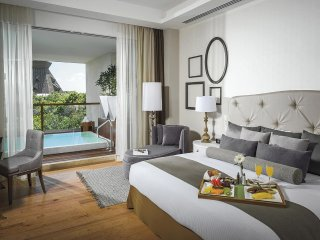 Grand Luxxe Riviera Maya 3 Bd 3 Ba + Spa Room, Playa del Secreto