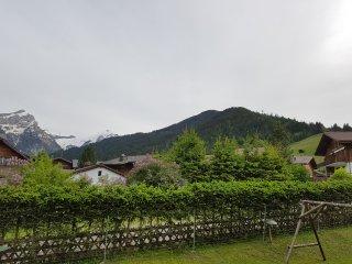 Superbe appartement à 2 pas de Gstaad, Feutersoey