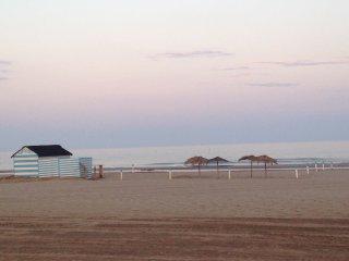 pavillon 60m2 150m de la mer