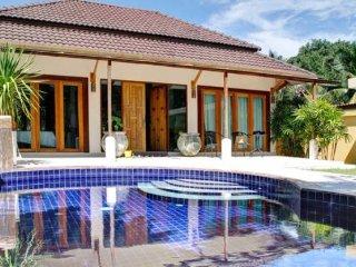Nai Harn Beach Pool Villa