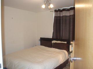 City Centre Apartment in the Heart of Birmingham