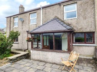 HAULFRYN, WiFi, Snowdonia National Park, mountain views, Ref 931733, Tregarth