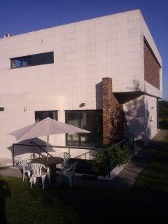 precioso apartamento independiente en casa diseño, Gijón