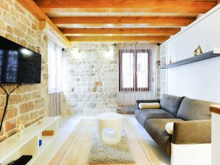 Studio Apartment Capo-Center-Parking, Trogir