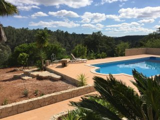 Kinta Alekrim in Natural Park with Swimming Pool, Loule