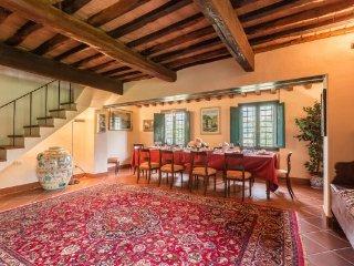 Villa Le Terme, Monsummano Terme