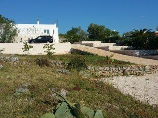 Puglia case vacanze, Ostuni