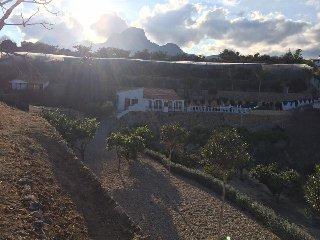 Casa Pennick, La Nucia