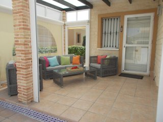 EL RASO 3 bedroom 2 bathroom detached house & Pool, Guardamar del Segura