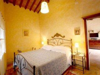 Borgo Dolci Colline Loggia, Castiglion Fiorentino