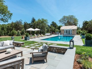 NAIDN - Exclusive Luxury Home, Heated 18 x 42 Gunite Pool,  Spectacular Patios,