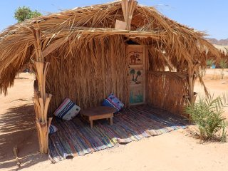 Bedouin Star Traditional Single room Egypt, Nuweiba