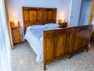 AGRITURISMO DAI GOBBI Apartment 'Castagno'