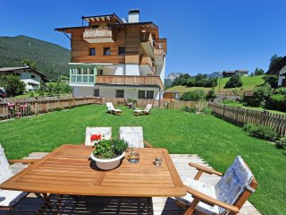 "109A - Apartments Cesa Leni - Apartment ""Suredl"", Ortisei"