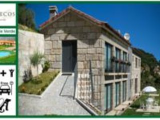 Casa dos Becos Agro-Turismo, Marco de Canaveses