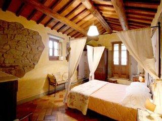 Borgo Dolci Colline Querce, Castiglion Fiorentino