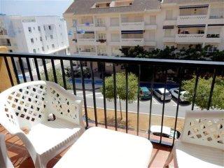 Beach side Very bright apartment in San Pedro, Marbella