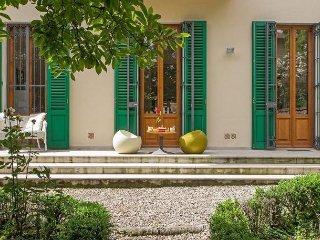 Villa Campora