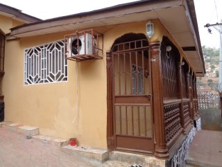 Ursula's Guesthouse, Freetown