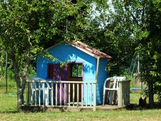 Gite, Country cottage, private pool, Poitou-Charentes, Vienne, 86,