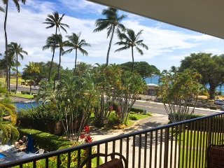 Maui Parkshore 304 2Bd/2Ba, Gorgeous, Ocean View, Across Beach, Sleeps 6