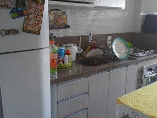 Cozy apartament apartamento aconchegante