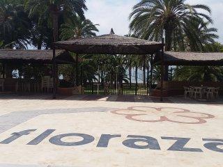 Florazar 2 1° línea playa Cullera