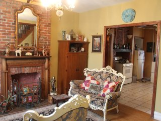 New York Homestay 20min to Times Square, Newark