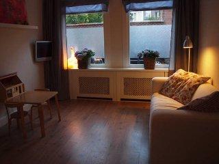 Gezellig Huis bij Haven en Strand!, Scheveningen