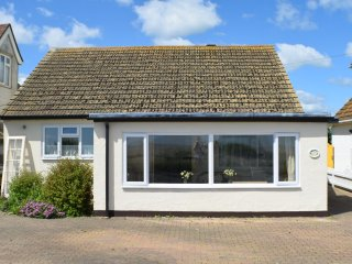 Sea Views, 3 Bed, Wifi, Pets Welcome, Games Room