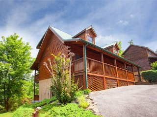 Moose Creek Lodge, Pigeon Forge