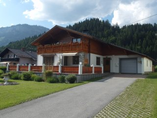 Krknjak Bed & Breakfast, Tauplitz