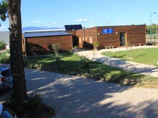 hébergement cyclistes Ventoux Provence, Venasque