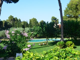 FERIENFINCA-HOLIDAY VILLA900m.from Sea Can Picafor