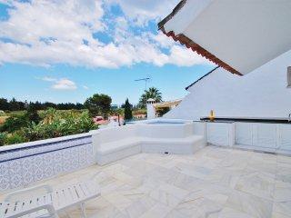 Loft centrico, pero tranquilo, Nueva Andalucia