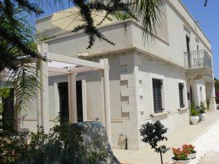 Villa Gentile, Monopoli