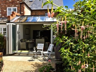 Kates Cottage, Lovingly restored Blend of old&new., Watlington