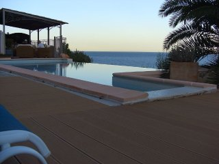 Villa Canella, luxe et vue mer époustouflante, Sari-Solenzara