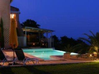 Villa Canella, luxe et vue mer époustouflante