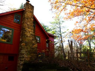 Big House Cabin #31, Wisconsin Dells