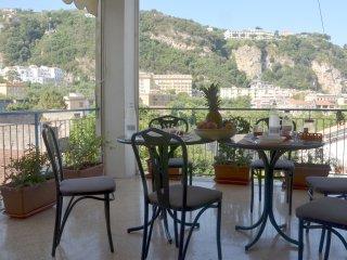 Casa moderna centro Sorrento,a due passi dal mare!
